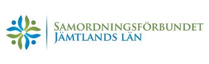 Logotyp Samordningsförbundet Jämtlandslän